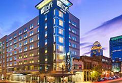 Aloft Hotel Downtown Louisville