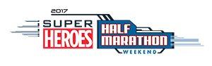 Super Heroes Half Marathon Weekend