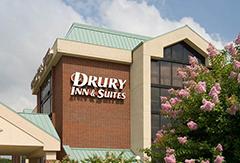 Drury Inn & Suites East