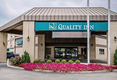 Quality Inn East Louisville