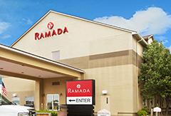 Ramada Expo Center