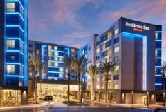 Residence Inn Marriott Anaheim
