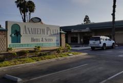 Homewood Suites Anaheim