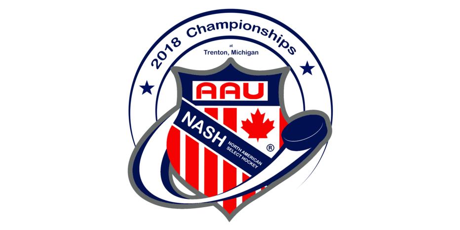 AAU NASH Logo