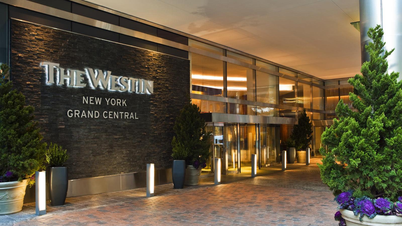 Fairfield Inn Marriott New York