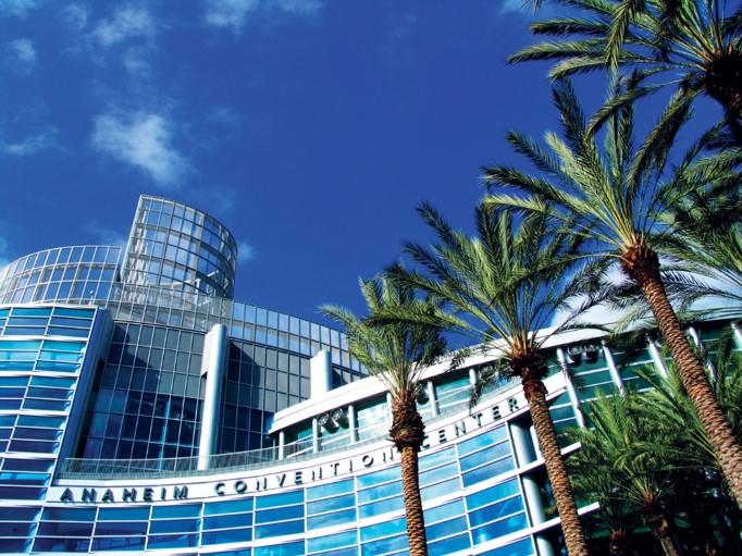 Visit Anaheim Image