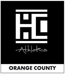 Hard Count Athletics Logo - OC