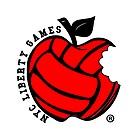NYC Liberty Games Logo