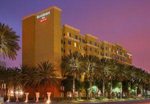 Residence_Inn_Anaheim_Resort - Exterior