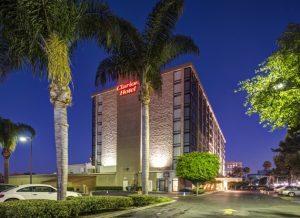 Clarion Anaheim Hotel Near Disneyland Resort - Exterior