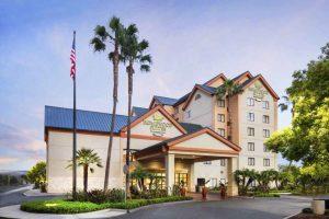 Homewood Suites Anaheim - Exterior