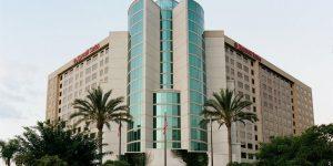 Marriott Suites Anaheim - Exterior