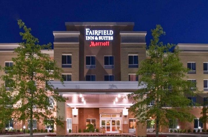 Fairfield Inn Louisville East