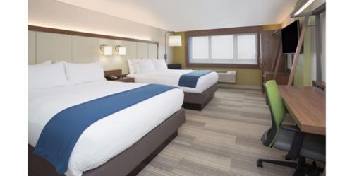 Holiday-Inn-Express_Frisco_Room
